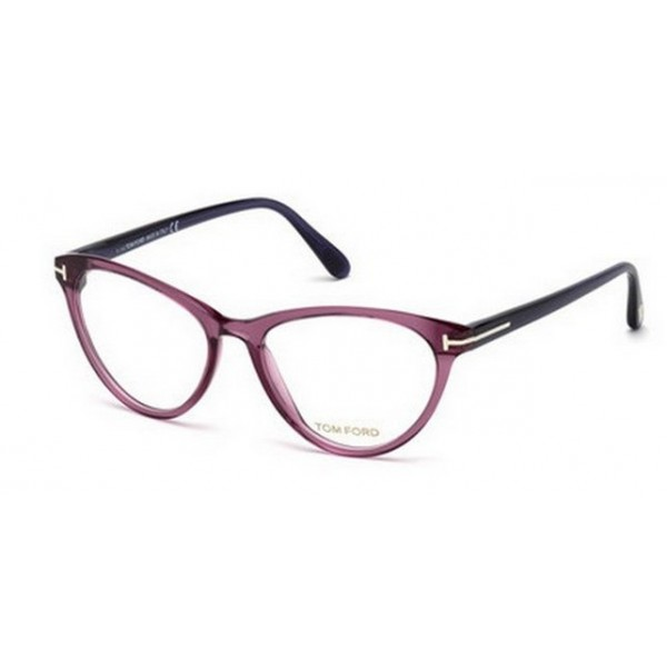 Tom Ford FT 5358 075 Fuxia Lucido