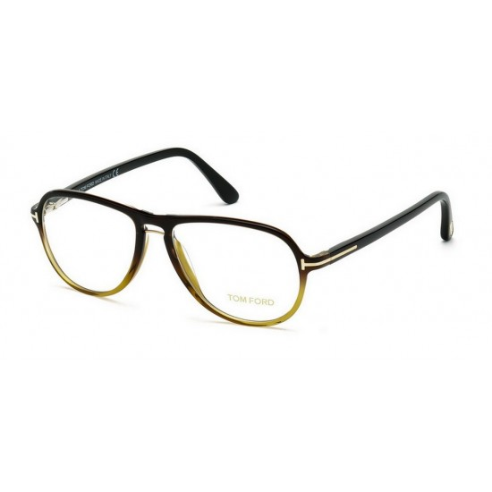 Tom Ford FT 5380 - 005 Nero