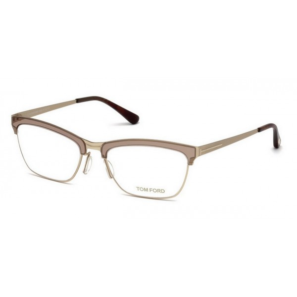 Tom Ford FT 5392 050 Marrone Scuro