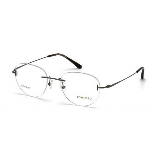 Tom Ford FT 5394 008 Antracite Lucido