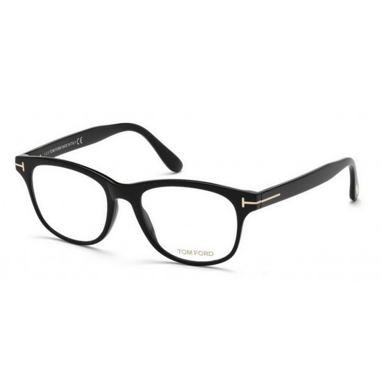 Tom Ford FT 5399 001 Nero Lucido