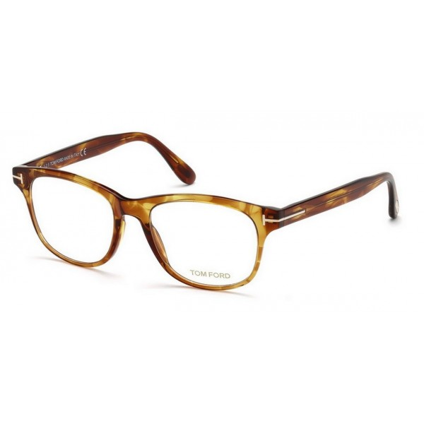 Tom Ford FT 5399 050 Marrone Scuro