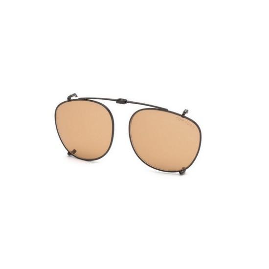Tom Ford FT 5401-CL  - 01E Nero Lucido | Occhiale Da Sole Unisex
