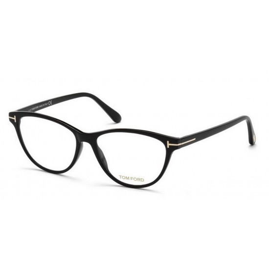 Tom Ford FT 5402 001 Nero Lucido