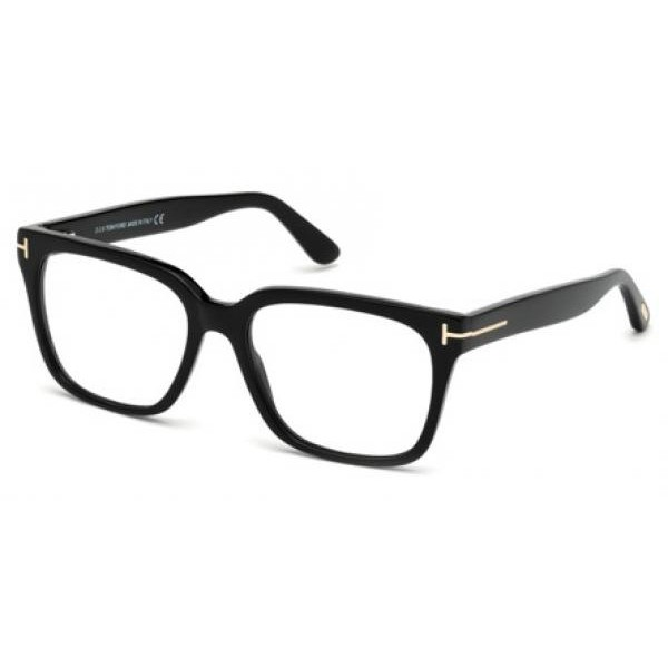 Tom Ford FT 5477 001 Nero Lucido