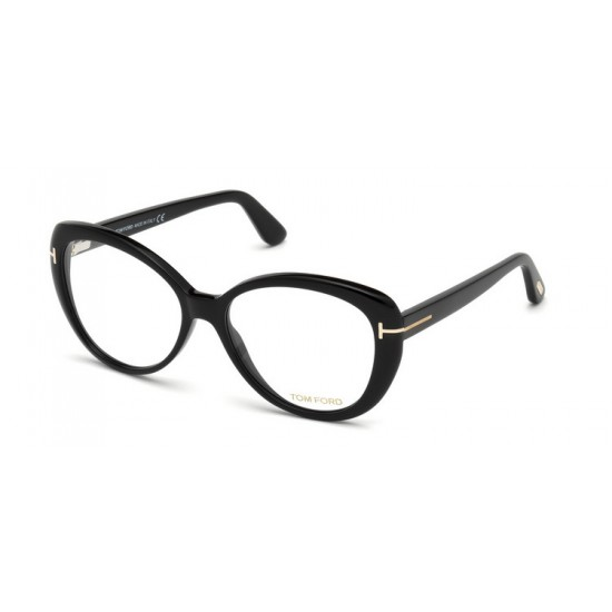 Tom Ford FT 5492 001 Nero Lucido