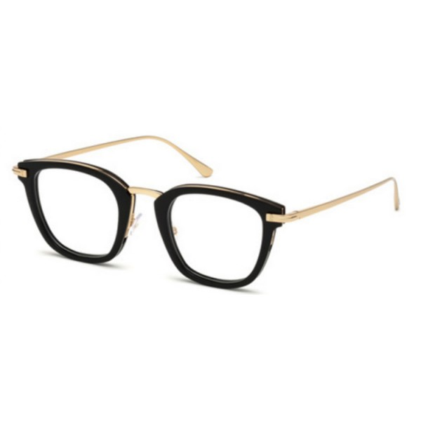 Tom Ford FT 5496 - 001 Nero Lucido