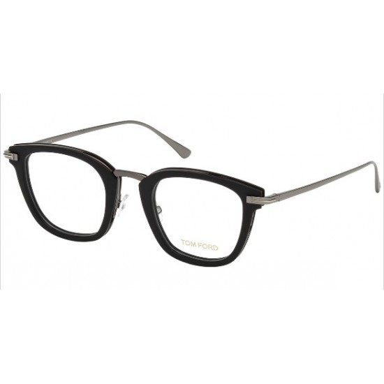 Tom Ford FT 5496 - 005 Nero | Occhiale Da Vista Uomo