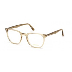 Tom Ford FT 5506 - 045 Lucido Marrone Chiaro