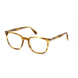Tom Ford FT 5506 - 047 Marrone Chiaro