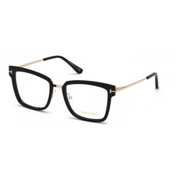 Tom Ford FT 5507 - 001 Nero Lucido