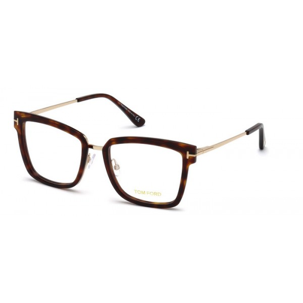 Tom Ford FT 5507 - 054 Avana Rossa