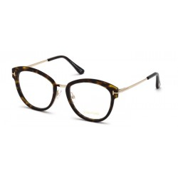 Tom Ford FT 5508 - 052 Avana Oscura