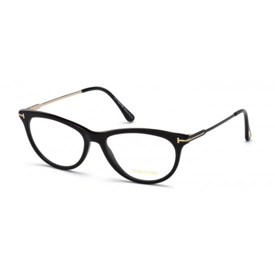 Tom Ford FT 5509 - 001 Nero Lucido