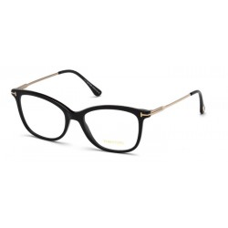Tom Ford FT 5510 - 001 Nero Lucido