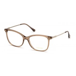 Tom Ford FT 5510 - 045 Lucido Marrone Chiaro