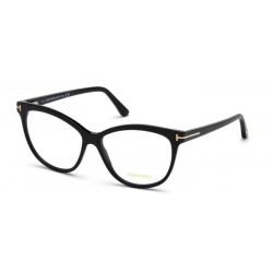 Tom Ford FT 5511 - 001 Nero Lucido