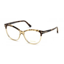 Tom Ford FT 5511 - 059 Beige
