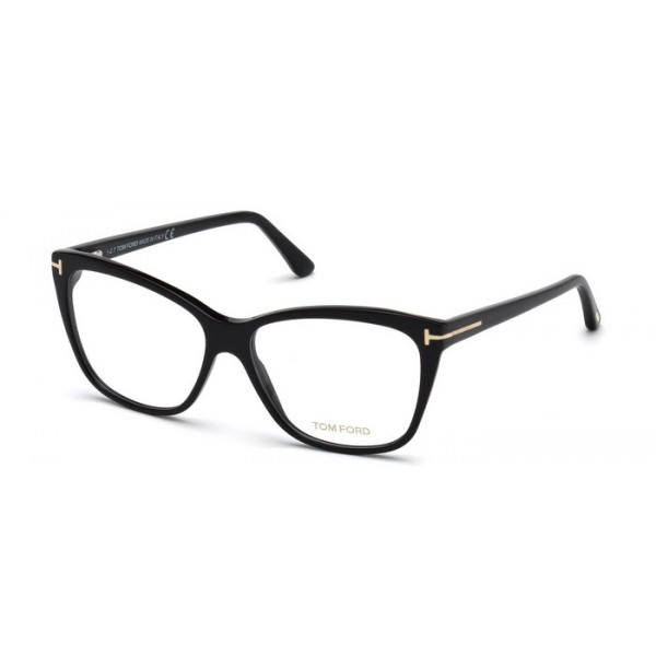 Tom Ford FT 5512 - 001 Nero Lucido