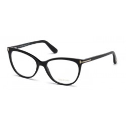 Tom Ford FT 5513 - 001 Nero Lucido