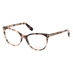 Tom Ford FT 5513 - 055 Avana Chiazzata