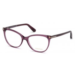 Tom Ford FT 5513 - 081 Viola Lucido