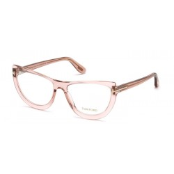 Tom Ford FT 5519 - 072 Rosa Splendente