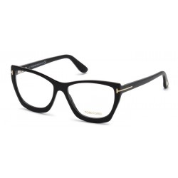 Tom Ford FT 5520 - 001 Nero Lucido