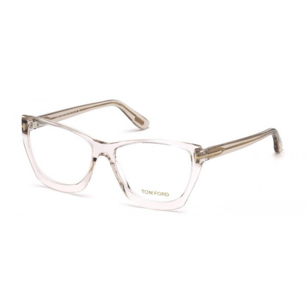 Tom Ford FT 5520 - 045 Lucido Marrone Chiaro