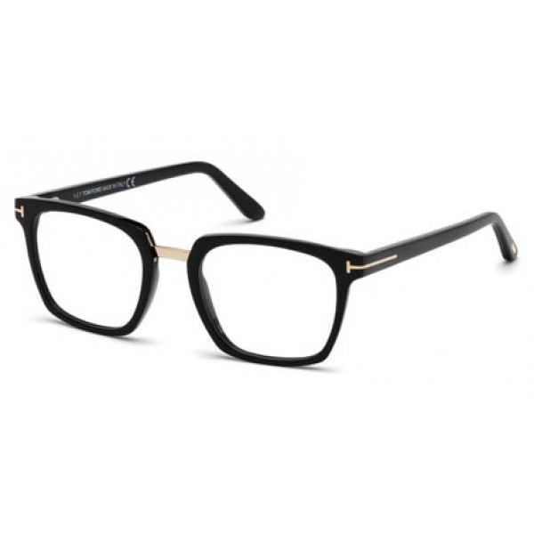 Tom Ford FT 5523-B - 001 Nero Lucido