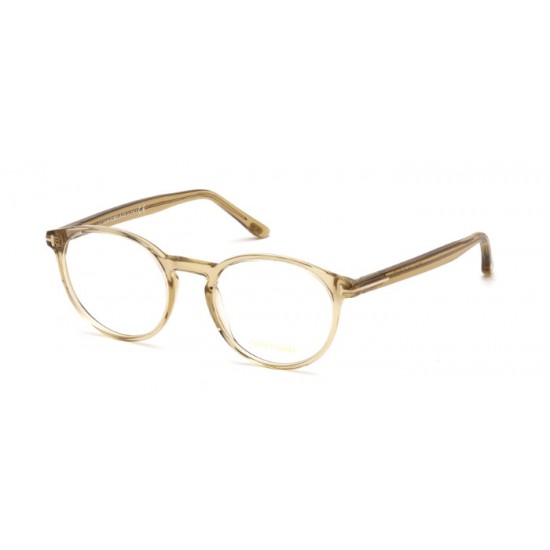Tom Ford FT 5524 - 045 Lucido Marrone Chiaro