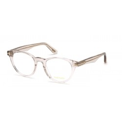 Tom Ford FT 5525 - 045 Lucido Marrone Chiaro