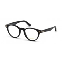Tom Ford FT 5525 - 001 Nero Lucido