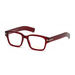 Tom Ford FT 5527 - 066 Rosso Brillante
