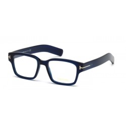 Tom Ford FT 5527 - 090 Blu Brillante