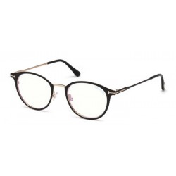 Tom Ford FT 5528-B - 002 Nero Opaco