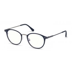 Tom Ford FT 5528-B - 091 Blu Opaco