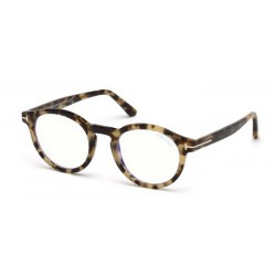 Tom Ford FT 5529-B 055 Avana Colorata