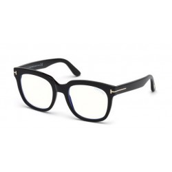 Tom Ford FT 5537-B - 001 Nero Lucido