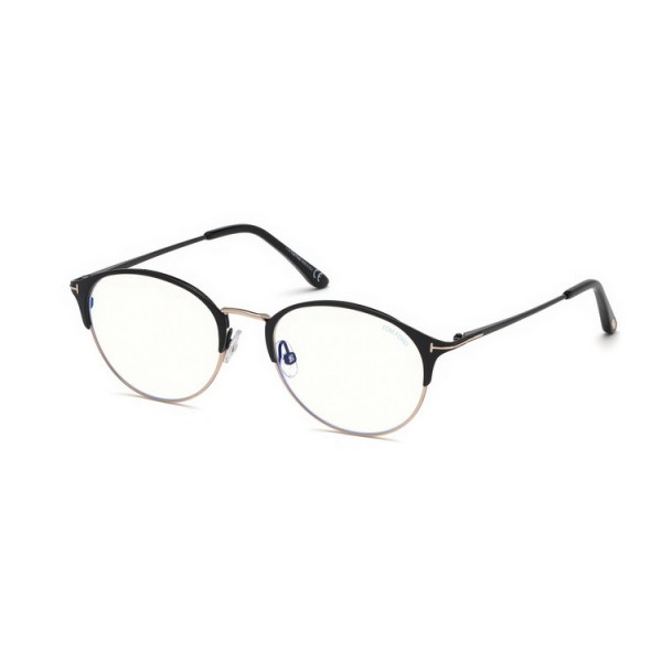 Tom Ford FT 5541-B - 001 Nero Lucido
