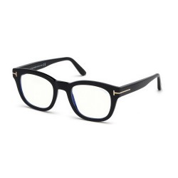Tom Ford FT 5542-B - 001 Nero Lucido