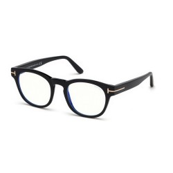 Tom Ford FT 5543-B - 001 Nero Lucido