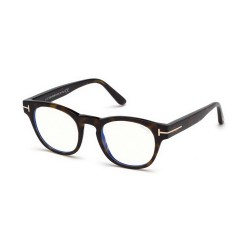 Tom Ford FT 5543-B - 052 Avana Oscura