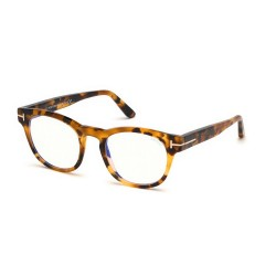 Tom Ford FT 5543-B - 055 Avana Chiazzata