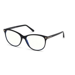 Tom Ford FT 5544-B - 001 Nero Lucido