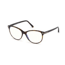 Tom Ford FT 5544-B - 052 Avana Oscura