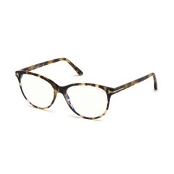 Tom Ford FT 5544-B - 055 Avana Chiazzata