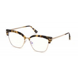 Tom Ford FT 5547-B - 056 Havana
