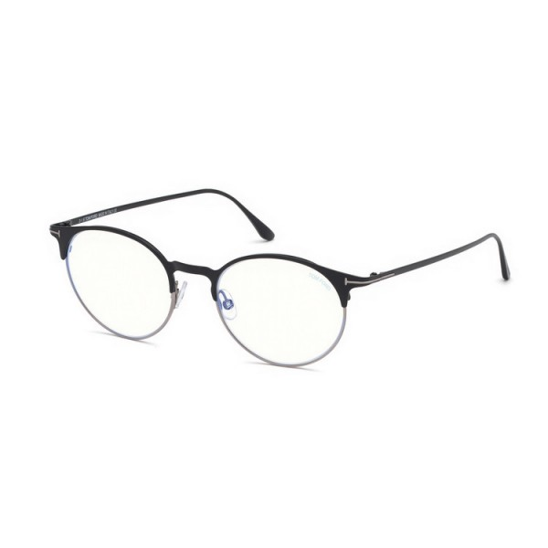 Tom Ford FT 5548-B - 002 Nero Opaco