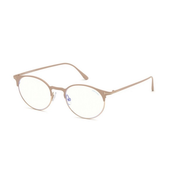 Tom Ford FT 5548-B - 083 Rosa